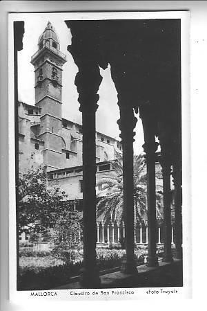 LOT DE 10 CARTES  ESPAGNE  MALLORCA - Postales