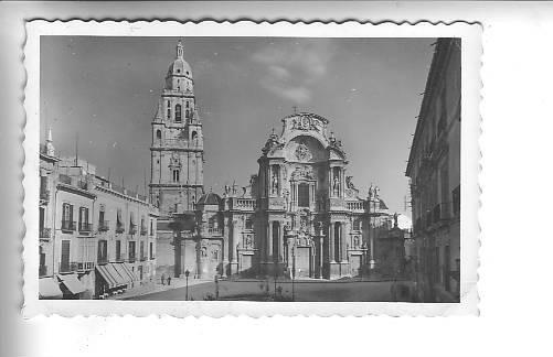 LOT DE 10 CARTES ESPAGNE - Postales