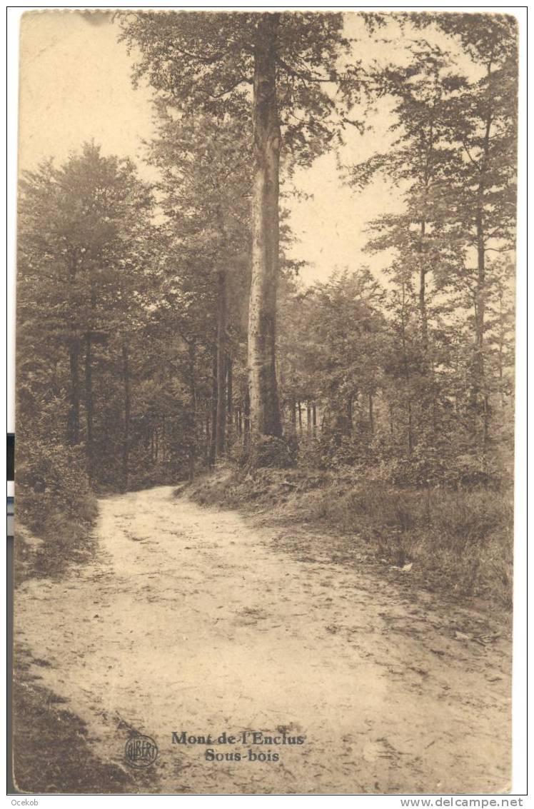 Kluisbergen - Sous Bois - Kluisbergen