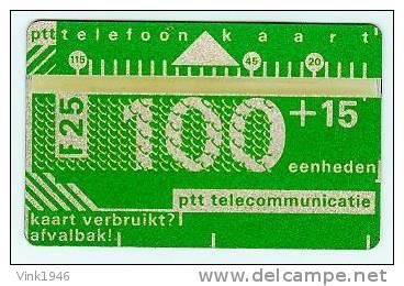 D006A,NETHERLANDS 1987, 2E SET, FL 25.00, UNUSED/ONGEBRUIKT (T 1010) - Nederland