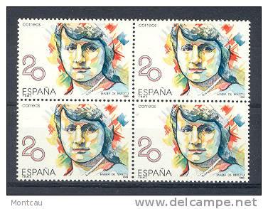 Personajes reales y esculturas de Divinidades en los sellos de Correos de España (1850-Abril de 2011) - Página 4 892_001