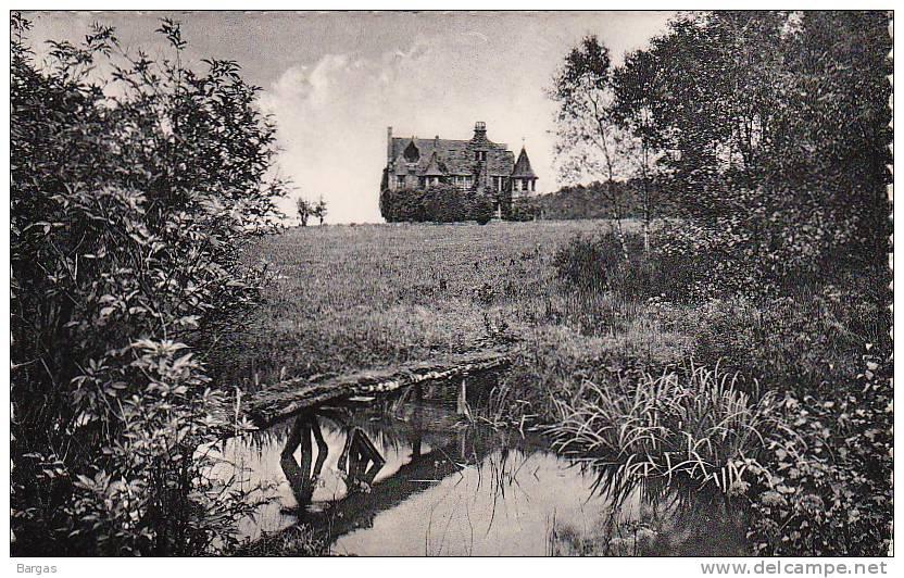 Macquenoise Chateau Du Comte Cahen D'anvers - Non Classés
