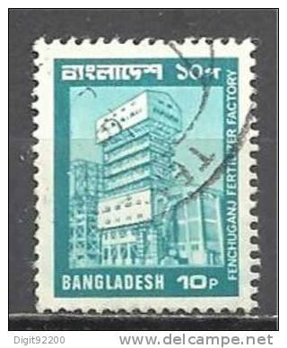 1 W Valeur Oblitérée, Used - BANGLADESH - N° 1630-47 - Bangladesh