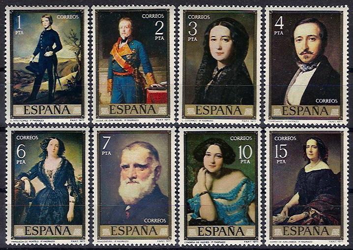 Personajes reales y esculturas de Divinidades en los sellos de Correos de España (1850-Abril de 2011) - Página 4 105_001