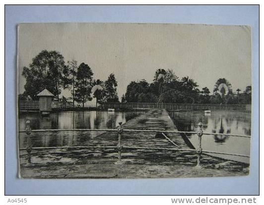 481 Postcard Singapore - Views No 10 - Singapore