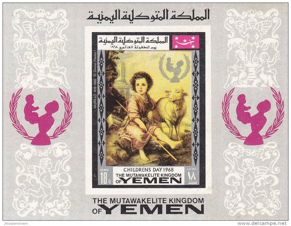 Yemen Hb Michel 134 - Yemen