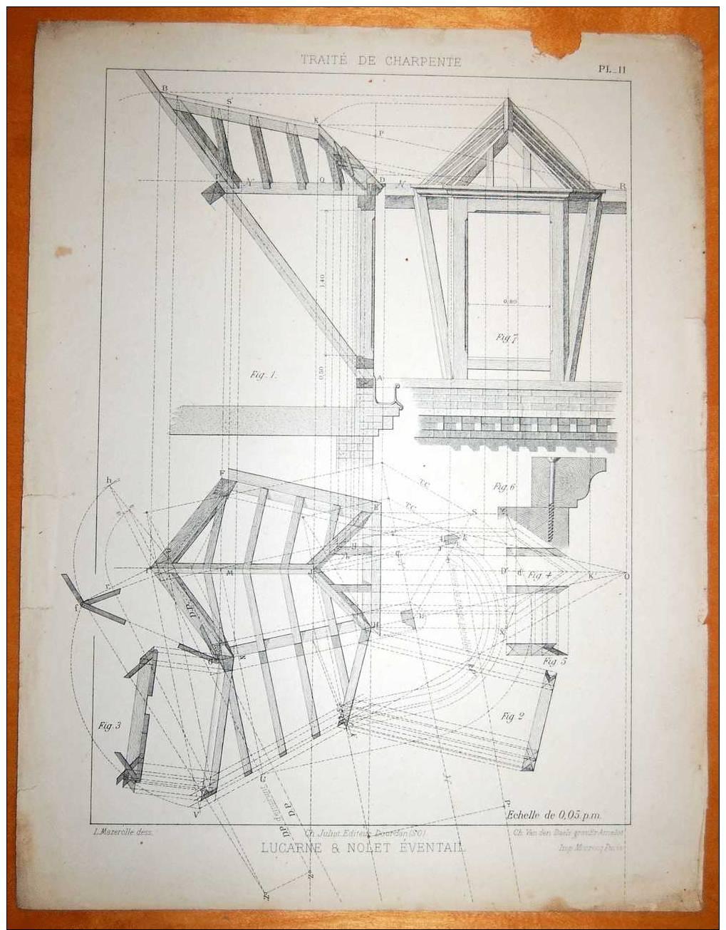 Architecture - Delcampe.fr