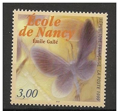N°3246 Ecole De Nancy - Neuf Luxe ** - Nuevos