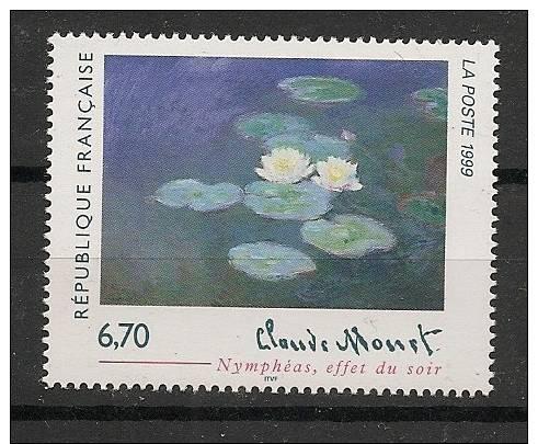 N°3247 Claude Monet - Neuf Luxe ** - Nuevos