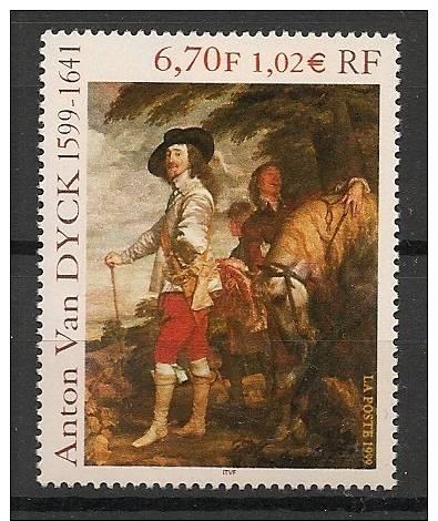 N°3289 Anton Van Dyck - Neuf Luxe ** - Nuevos