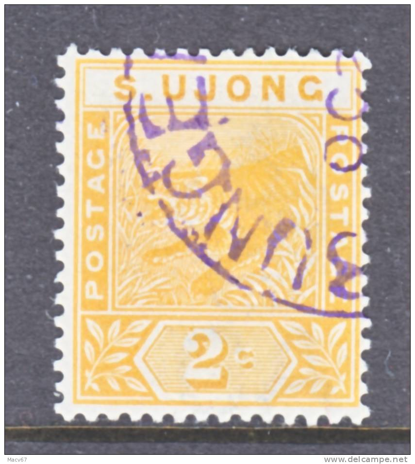 S. Ujong 32   (o) - Negri Sembilan