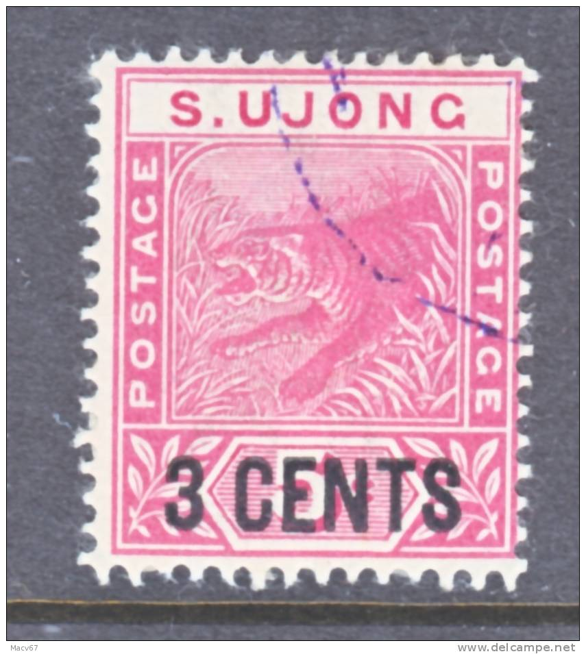 S. Ujong 35   (o) - Negri Sembilan