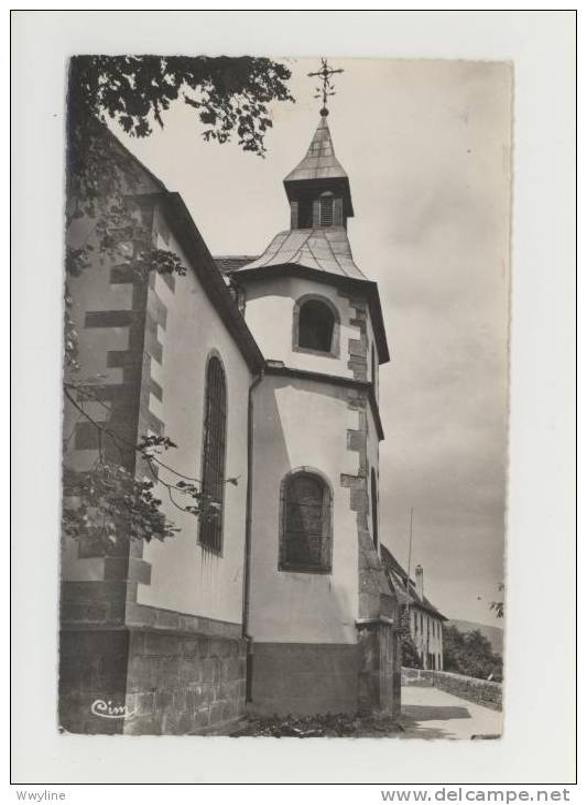 Pélerinage N.-D. Du Schauenberg Près Pfaffenheim, Eglise (z1508) - Non Classés