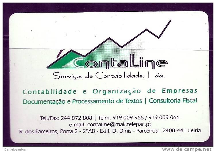 2006 Pocket Poche Bolsillo Calender Calandrier Calendario  Portugal Contaline - Small : 2001-...