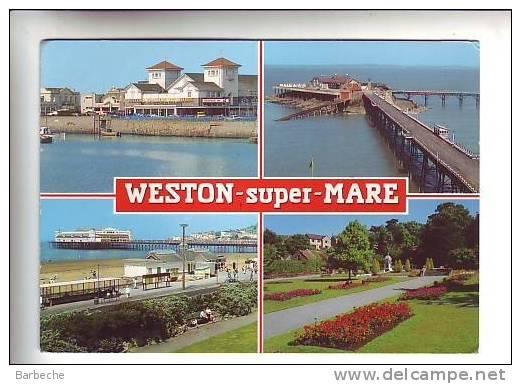 WESTON-SUPER-MARE - Weston-Super-Mare