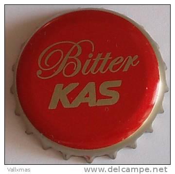 Chapa Bitter Kas - Capsule - Kronkorken - Soda