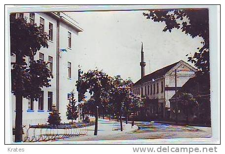 Postcard -  Bosanska Dubica   (995) - Bosnia Erzegovina