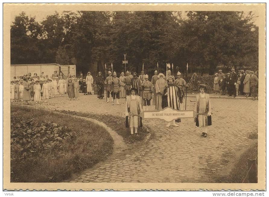 Opwijk : St. Paulus Processie  : De H. Paulus Martelaar  ( Groot Formaat ) - Opwijk