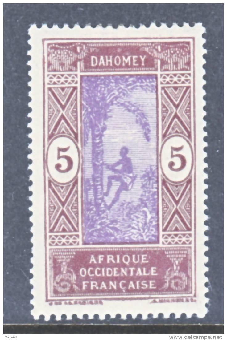 French Dahomey  46    * - Dahomey (1899-1944)
