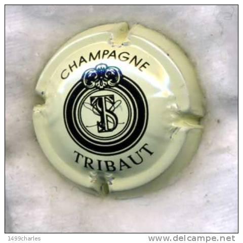CAPSULE  TRIBAUT   Ref 1 !!!! - Tribaut