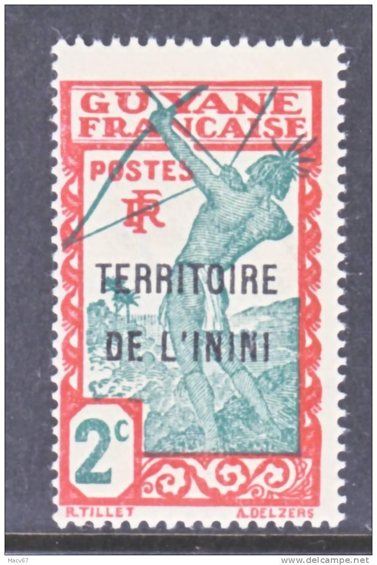 Inini 2  ** - Inini (1932-1947)