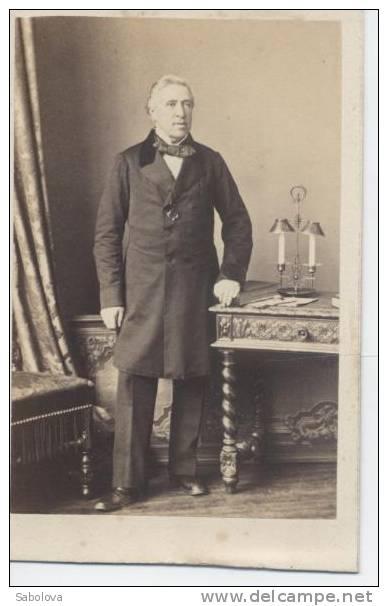 Photos 1870/1880. Environ 10,5 Sur 6,5 Mr Millon - Foto