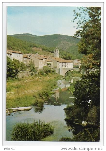 RIOLS .... Au Pays De La Truite - France