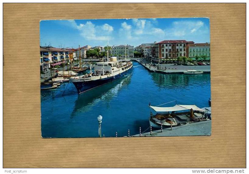 Italie - Grado - Il Porto - Autres Villes