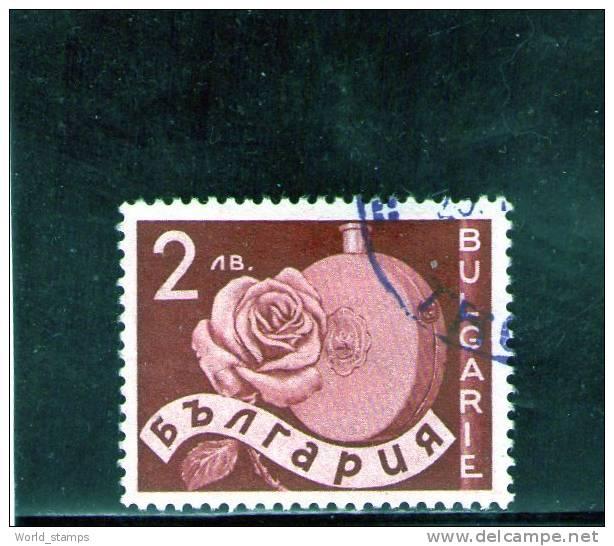 BULGARIE 1938 OBLITERE´ - 1909-45 Kingdom