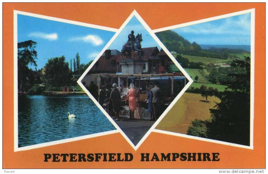 13151    Regno    Unito,   Hampshire,     Petersfield,  NV - Non Classificati