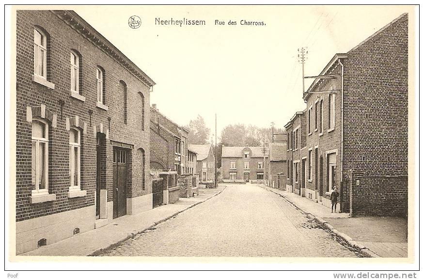 Neerheylissem : Rue Des Charrons - Hélécine