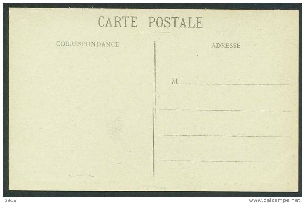 CPA. MAROC. TAZA.  Groupe D'officiers Au Cercle. / Ed. Gourreaud Librairie Oudjda. 10. - Maroc