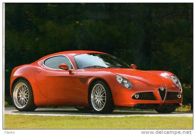 11 Alfa Romeo C3 CPM - Turismo