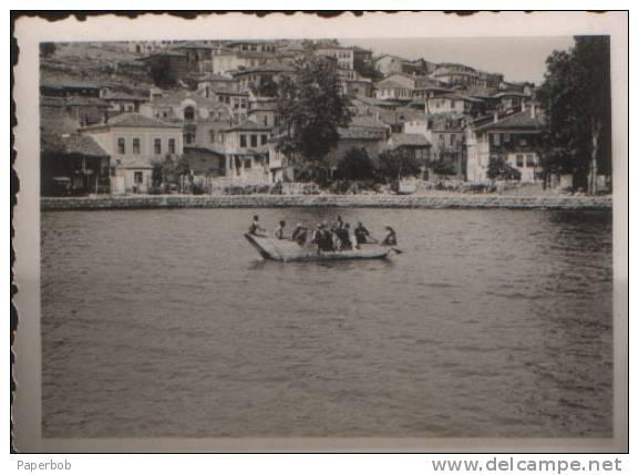 OHRID 1939, Smaller Photo - Macedonia