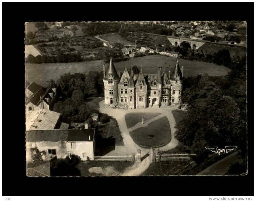 85 - ROCHESERVIERE - Le Chateau De La Touche - 10 - Autres Communes