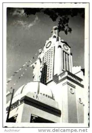 Photo 8,7 X 6,2 Saigon 1949 - église De GIA-DINH - Vietnam