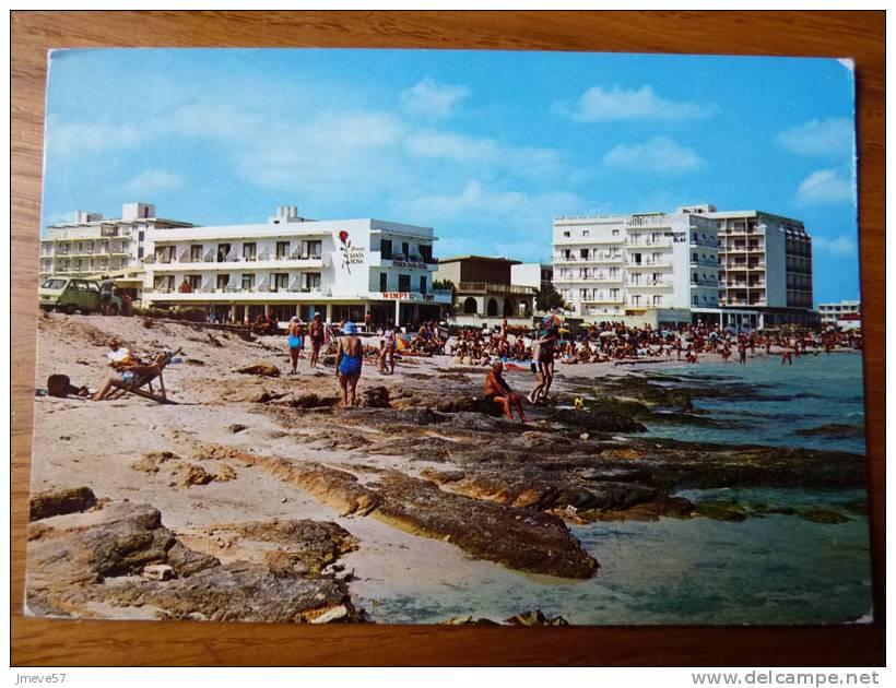 Espagne, C'an Picafort, Mallorca - Mallorca