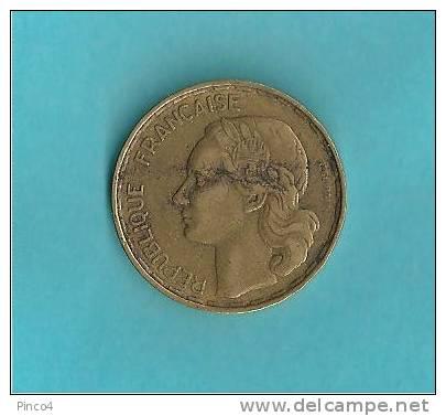 FRANCE - FRANCIA 50 FRANCS 1951 - M. 50 Franchi