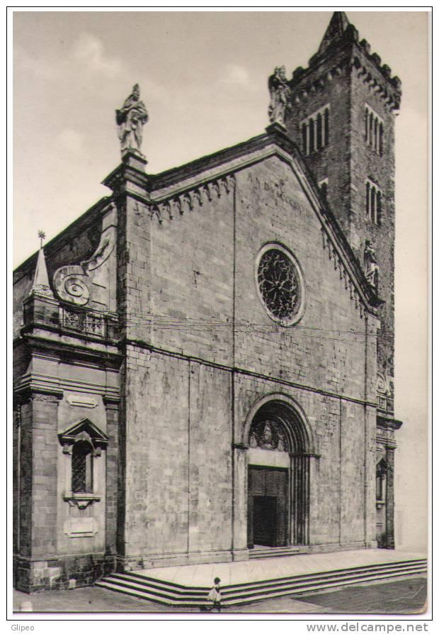 GENOVA - SARZANA - LA CATTEDRALE - Genova