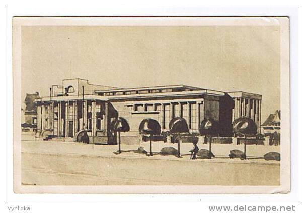 Jaromer Husuv Sbor Cirkev V Jaromeri 1927 - Tschechische Republik