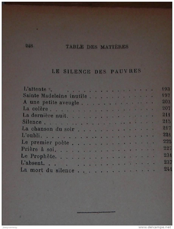 Henri Barbusse. Pleureuses. Poésies. 1920. - Poésie