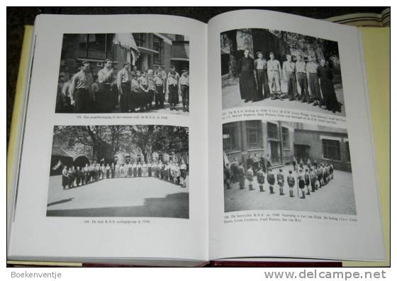 Geschiedenis Van Het College Te Herentals - Livres, BD, Revues