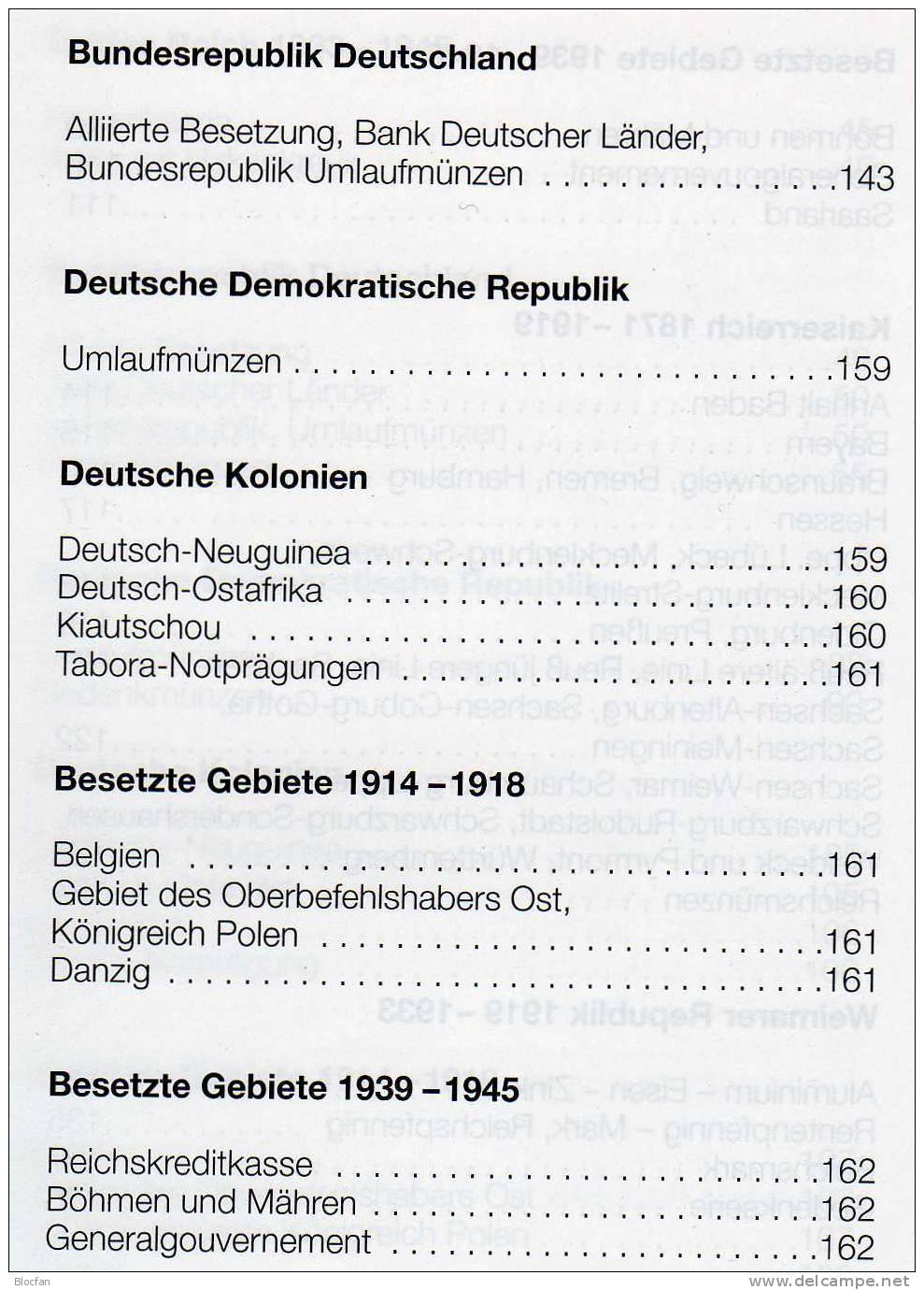 DIETZEL Münzen-Katalog Deutschland 2011 Neu 6€ Das Preiswerte Nachschlagwerk Für Münzen Ab 1871 Und Numisbriefe - Catalogi