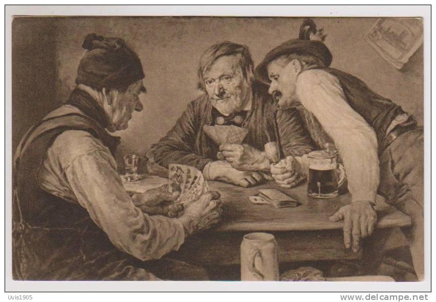Playing Cards.H.Best. - Cartes à Jouer
