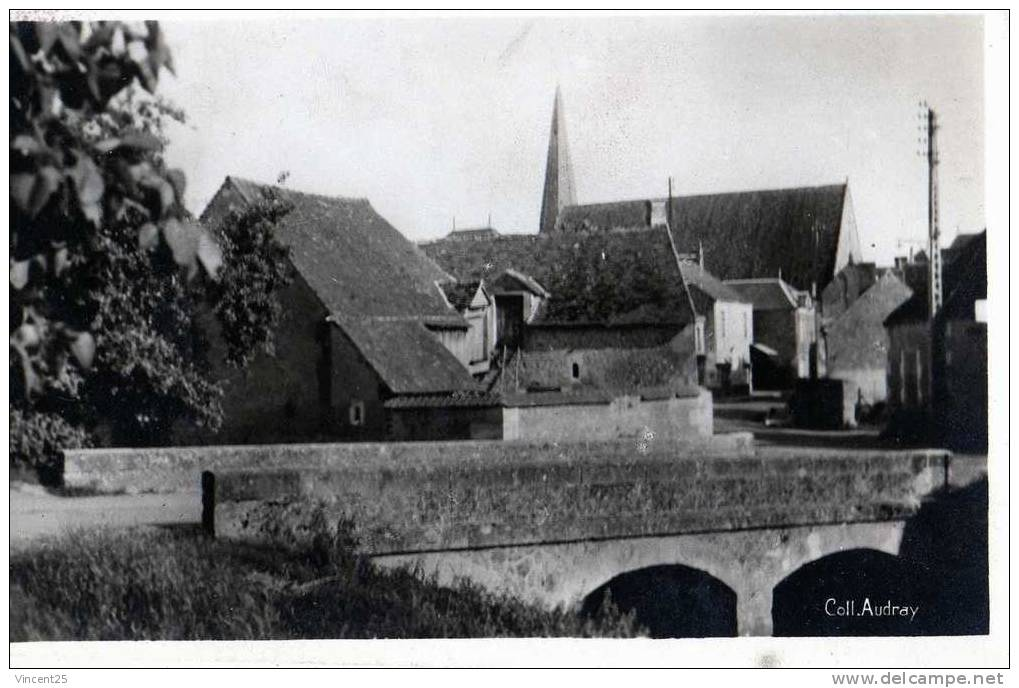 MAZANGE PONT SUR LA BOURBOULE - France