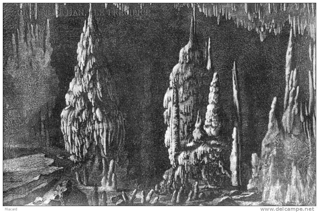 14557    Belgio,   Grottes  De  Han,  Le  Precipice,  NV - Rochefort