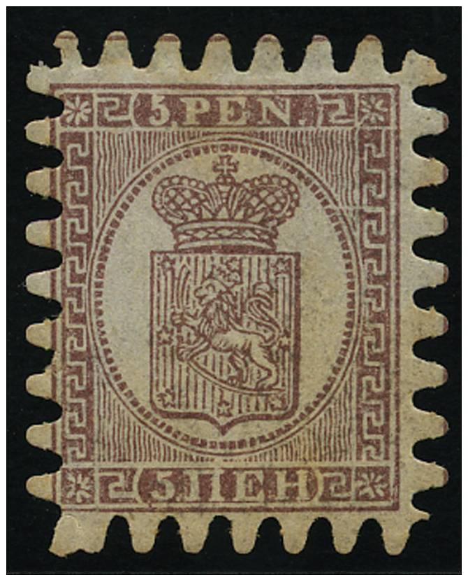 Europe FINLANDE - 1856-1917 Russian Government