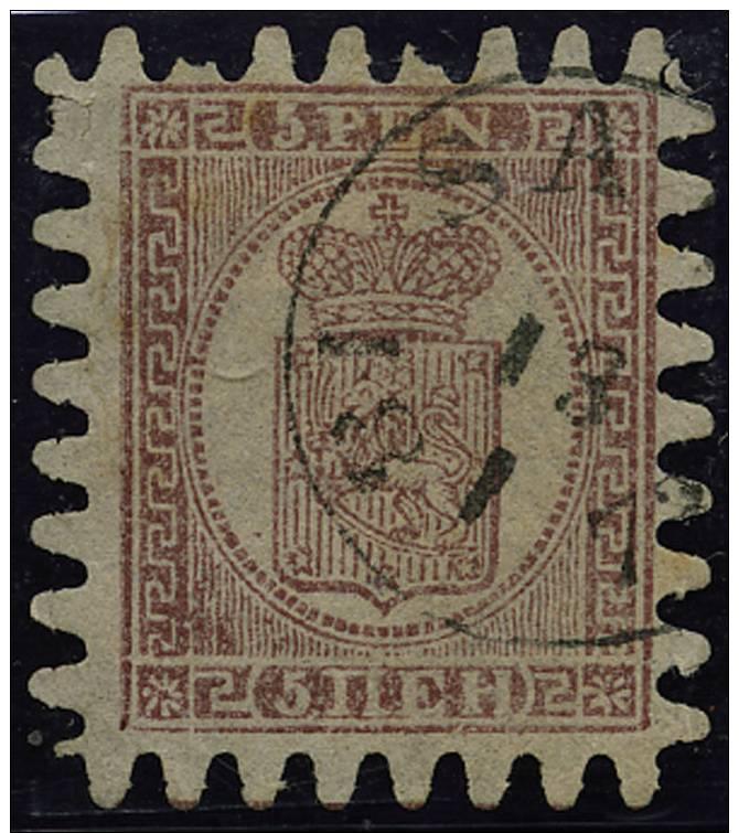 Europe FINLANDE - Unused Stamps
