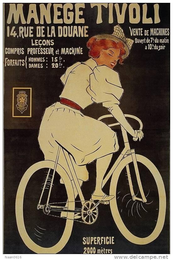 [Y33-101 ] Bike, Bicycle, Cycling  Vélo, Bicyclette, Fahrrad, Postal Stationery -- Articles Postaux -- Postsache F - Vélo