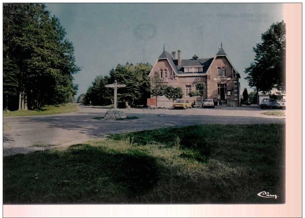 Carte Postale - Nord - Berlaimont - Berlaimont